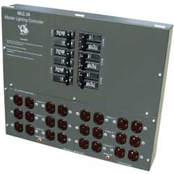 Light Controller