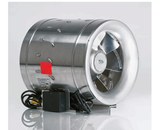 In-Line/Blowers