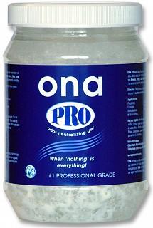 Odor/Ozone/Ona