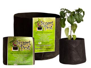 Smart Pot/Grow Pot