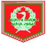 House & Garden / Van de Zwaan